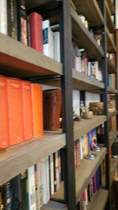 Bookcase lorena's house