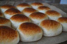 Cloud Bread, Fika, Lchf, Hamburger, Food And Drink, Goodies, Baking, Sweet, Sweet Like Candy