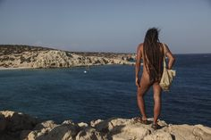 Naked in Gavdos island, Crete Zorba The Greek, Travel Articles, Crete, Sailing, Naked, Cover Up, Island, Beach, Outdoor