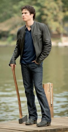 'The Vampire Diaries' Episode 409 recap: Merry Mystic Falls mayhem in 'O Come All Ye Faithful' #TVD