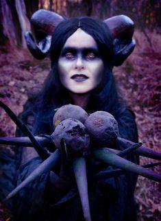 Photographer: Jill Westerfield Makeup/Model/Retouch: Valerie Mrosek