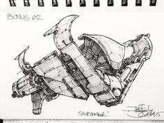 Starship Concept, Ship Of The Line, Steampunk Clock, Sci Fi Art, Spacecraft, Art Sketches, Futuristic, Science Fiction, Concept Art