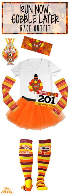 run off some calories before your thanksgiving gobble fest in our run now gobble