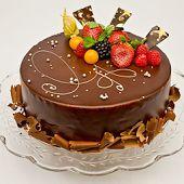 Bolo e torta Receitas