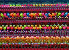 Samgwangsa Temple (삼광사): Buddha's Birthday Lantern Festival 2013