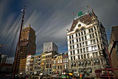 Het Witte Huis/Rotterdam