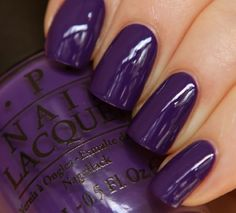 Do You Have This In Stock-holm? Nordic Collection by OPI. On Counters Aug 6th.