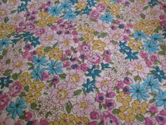 Sale Japanese 40's by 40's superfine cotton lawn by FitaDeVies, €7.00
