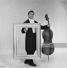Risultati immagini per maurice baquet Robert Doisneau, Cellos, Lithuania, Portrait, The Incredibles, French, Pictures, Photography, Painting
