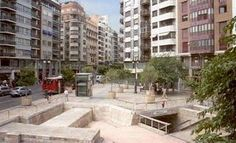 La judería era el antiguo barrio en que vivían los judíos valencianos que tenían una legislación específica que limitaba sus movimientos y ...