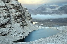 Scotland 2012 Hiking Trip by anaon, via Flickr