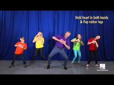 """John Jacobson and friends show us the suggested movements to """"Fight Song"""" by Rachel Platten, featured in the May/June 2016 issue of Music Express Magazine, w. Fight Song, Music Express Magazine, Zumba Kids, Movement Songs, Teach Dance, Rachel Platten, Fun Songs, Music Activities, Talent Show"""
