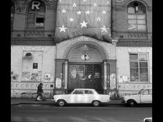 Paradiso Amsterdam 1970 world's best ever psychedelic music venue