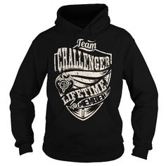 awesome CHALLENGER T-shirt Hoodie - Team CHALLENGER Lifetime Member Check more at http://onlineshopforshirts.com/challenger-t-shirt-hoodie-team-challenger-lifetime-member.html