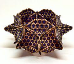 Nancy Jenner - Tri-horn bracelet