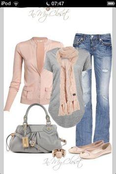 Leuke kleren