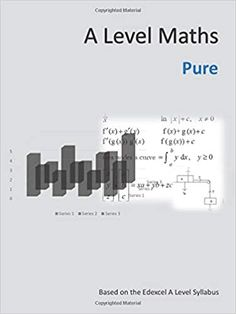 90+ pages that address all the topics from the Pure Maths A Level course and prepare you for the exam. To be used with your own past papers, this book covers all the notes you should have taken and all the equations you will need for each topic Maths A Level, A Level Courses, Edexcel A Level, Tes Resources, Past Papers, Kindle App, Algebra, This Book, Notes