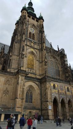 Skt.  Vitus katedralen