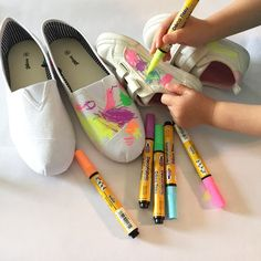 Toddler Activities, Toms, Sneakers, Gifts, Fashion, Trainers, Moda, Women's Sneakers, Fasion