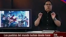 """(Vídeo) """"Sin tapujos"""" con Alberto Aranguibel del dia 19/02/2014 - Vìdeo Dailymotion"""