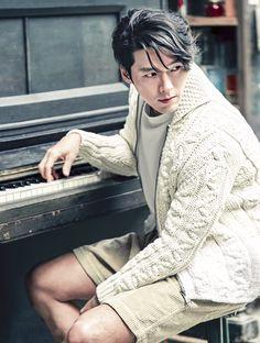 Asian Love, Korean Star, Sung Hoon, Hyun Bin, North Korea, Korean Actors, Korean Drama, Justin Bieber, Actors & Actresses