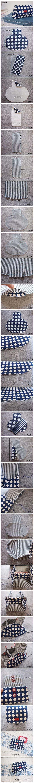 DIY purse: