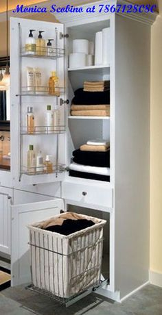 Perfect for small spaces. Count on me to help you find your new home. Find Monica Scobino at 7867128080 ceo@realestatetomove.com monicascobino1@gmail.com #RealEstate #Home #MonicaScobino