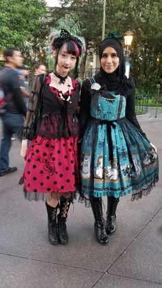 RinRin and Hijabilolita