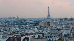 Jacques Genin Hot Chocolate, Gravity Bar - Six amazing spots in Paris for beer, wine, and more.