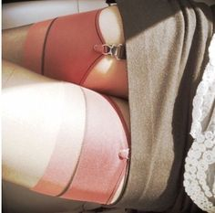 | Pink | Stockings |