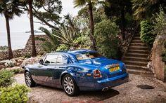 awesome 2014 rolls royce ghost series 2 car images hd 2013 Blue Rolls Royce Phantom Series II Ghost  24901 Wallpaper