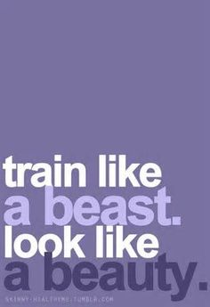 Workout Motivation: I have goals Damnit! Makes me giggle bc I have a friend who calls me a beast when I work out. 12 Workout motivational quotes - Motivation Blog - Motivation quotes - Tap the link to shop on our official online store! You can also join our affiliate and/or rewards programs for FREE!