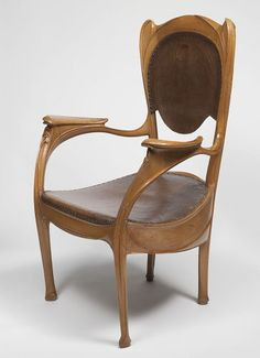 art nouveau furniture musee d'orsay - Google Search