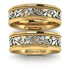 Men's Jewelry Rings, Gold Jewelry, Jewelery, Mens Gold Rings, Rings For Men, Best Friend Bracelets, Gold Ring Designs, Antique Wedding Rings, Womens Wedding Bands