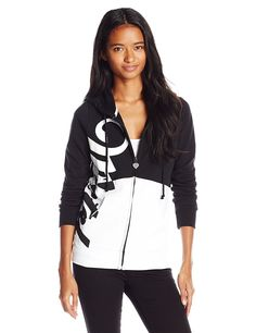 Metal Mulisha Juniors Dax Zip Fleece Sweatshirt >>> This is an Amazon Affiliate link. Check out this great product.