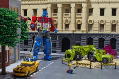 """Heel Transformers"" by ""Orion Pax"": Pimped from Flickr"