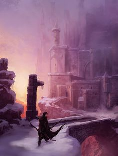 Awesome Illustrations by Marc Simonetti   TutorArt   Graphic Design Inspiration, Busniess Cards, Photo, Case Studies