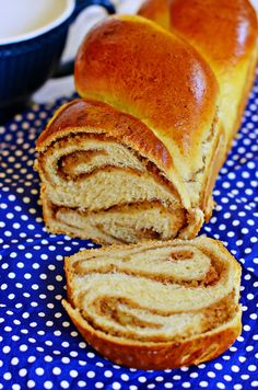 Food And Drink, Sweets, Bread, Baking, Cake, Kitchen, Basket, Dios, Cooking