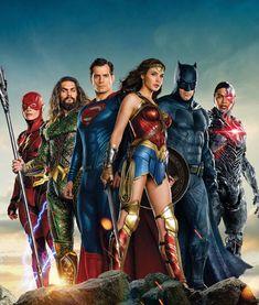 Justice League #DCforever