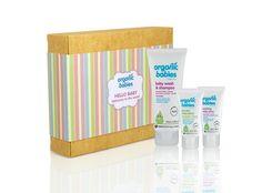 Green People Organic Babies Hello Baby - Unisex | Baby Toiletries | Babydino.com