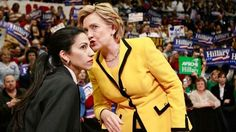 Firm that hired Abedin called Chelsea Clinton a 'spoiled brat kid' - http://conservativeread.com/firm-that-hired-abedin-called-chelsea-clinton-a-spoiled-brat-kid/