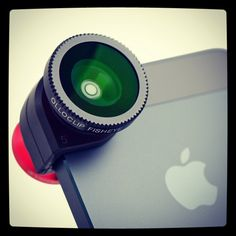 olloclip lens for iPhone 5