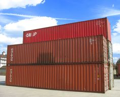 100 20 Shipping Container Storage Container Delivery to
