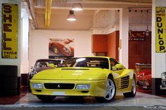 Mécaniques Modernes & Classiques | Classic Driver