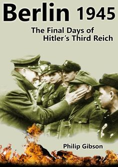 #Berlin45: The Final days of Hitler