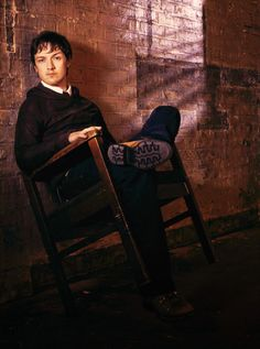 For my birthday, I'm repinning ALL THE MCAVOY PICS. All of them. Get ready.