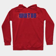 What Would The Doctor Do? Hoodie