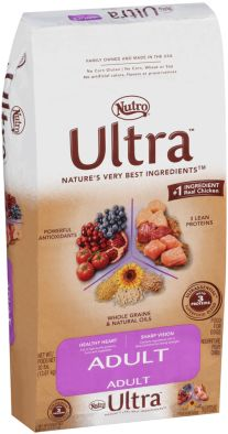 Sale $52.98 - Natural Choice Ultra™ Adult Dry Dog Food, 30 Pound Bag