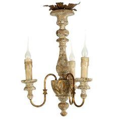 Aidan Gray Lighting Turin Chandelier Light Fixture | Designer Home Lighting Fixtures