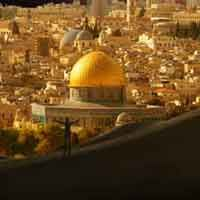 The world is suddenly awash with talk of rebuilding the Jewish Temple. This is one of the last pieces of the jigsaw that yet needs to fall into place. It is another significant indication that we are right at the gates of the Tribulation period itself.